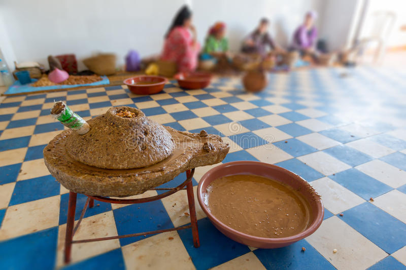 Discover from local culture around the Kasbah