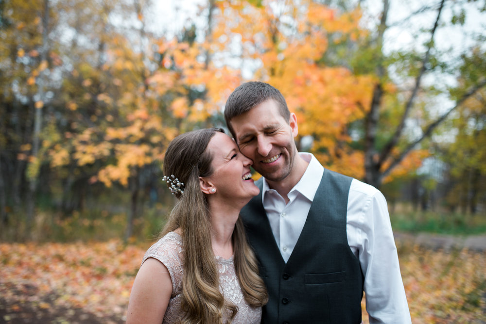 "Beth + Jim ""We absolutely loved our experience with Shawna! She was professional, kind & got great shots of our family. A true gem!"""
