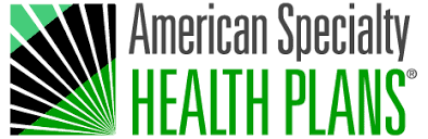 Acupuncture and Wellness Clinic - American Specialty Health Insurance