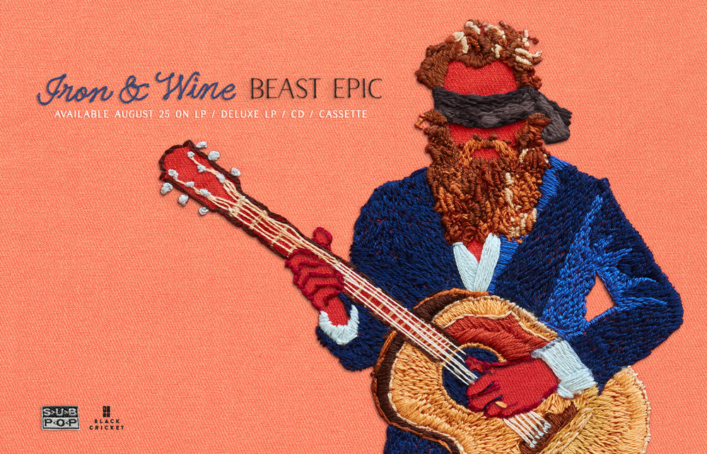 Babe+Crafted+Iron+Wine