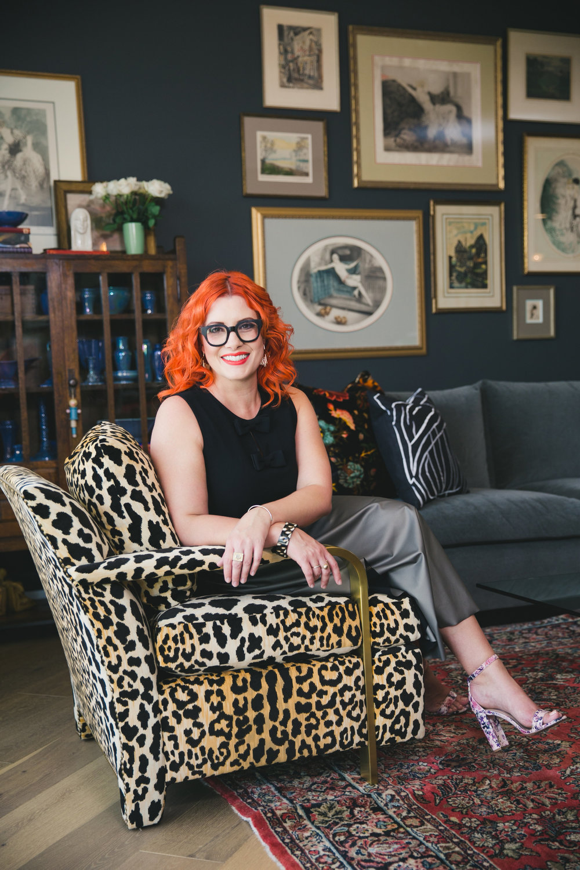 Lisa Gilmore |   Lisa Gilmore Design   //   IG