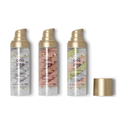 3. Stila One Step Prime - Now $18 on September 10 only! Regular $36One of my friends who used to work at Stila gifted me this primer and I love how soothing it feels. Great for sensitive skin and 50% off!