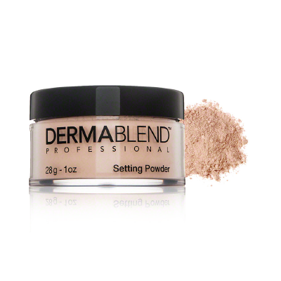 5. Dermablend Loose Setting Powder - Now $13.50 on September 12 only! Regular $27Dermablend is known for their ability to cover literally anything on the skin and make it look flawless. I'm ready to pick up this setting powder of theirs that might rival my Laura Mercier one.