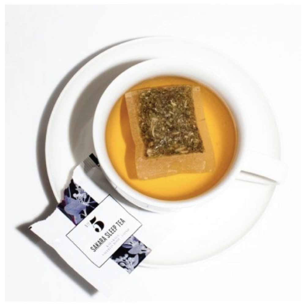 Sakara Superherb Sleep Tea - $20 for a 20 pack on AmazonIf you know someone who has trouble sleeping, you know how much it can affect their life. This is a thoughtful way to show someone you're thinking about them - perfect for college students who are eternally sleepy.