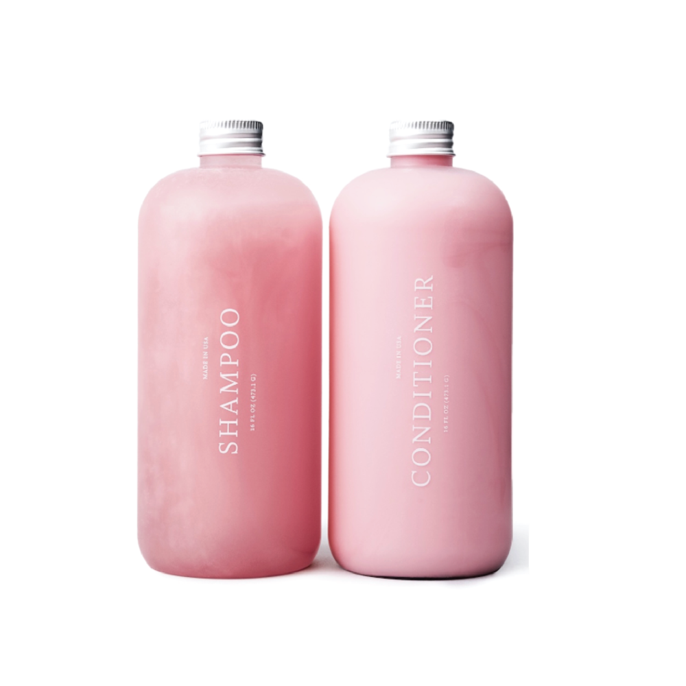 Function of Beauty Shampoo and Conditioner Set - $49 at Function ofGive the gift of personalization. With this duo, you can custom make someone shampoo and conditioner with their name on the bottle, or simply gift them a card to do it themselves. I've used this brand before and absolutely loved all the customizable options.