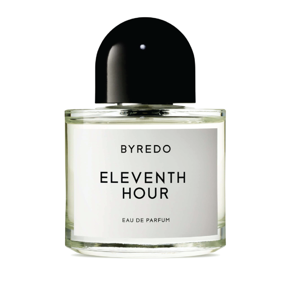 Byredo Eleventh Hour Eau de Parfum - $250 at NordstromThis is the perfect signature scent for someone who's always running late.