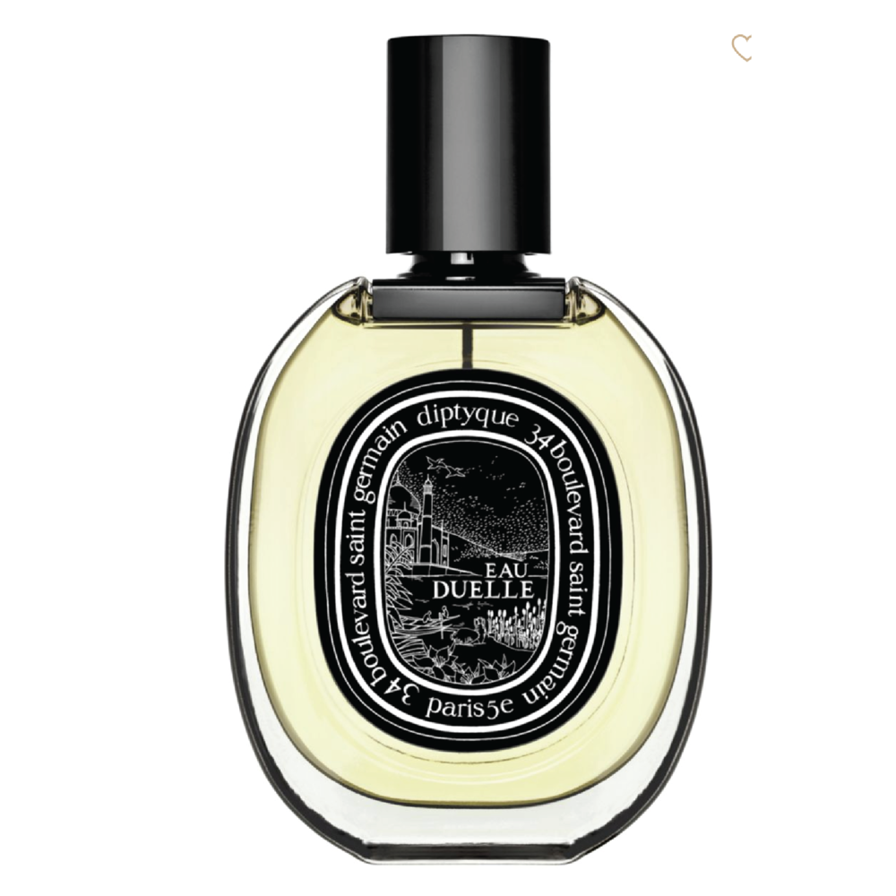Diptyque Eau Duelle Eau de Parfum - $165 at DiptyqueDouse him in warm bourbon vanilla in this classic yet complex scent.