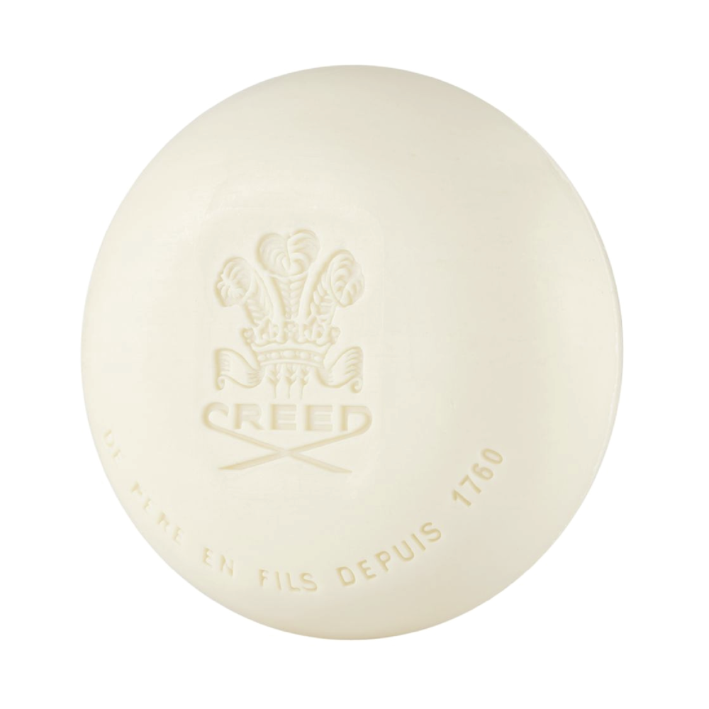 Creed Original Vetiver Soap - $50 at SaksCreed makes some of the most expensive and crafted fragrances. If you're looking for the label without the price tag, this soap bar is a great luxe stocking stuffer.
