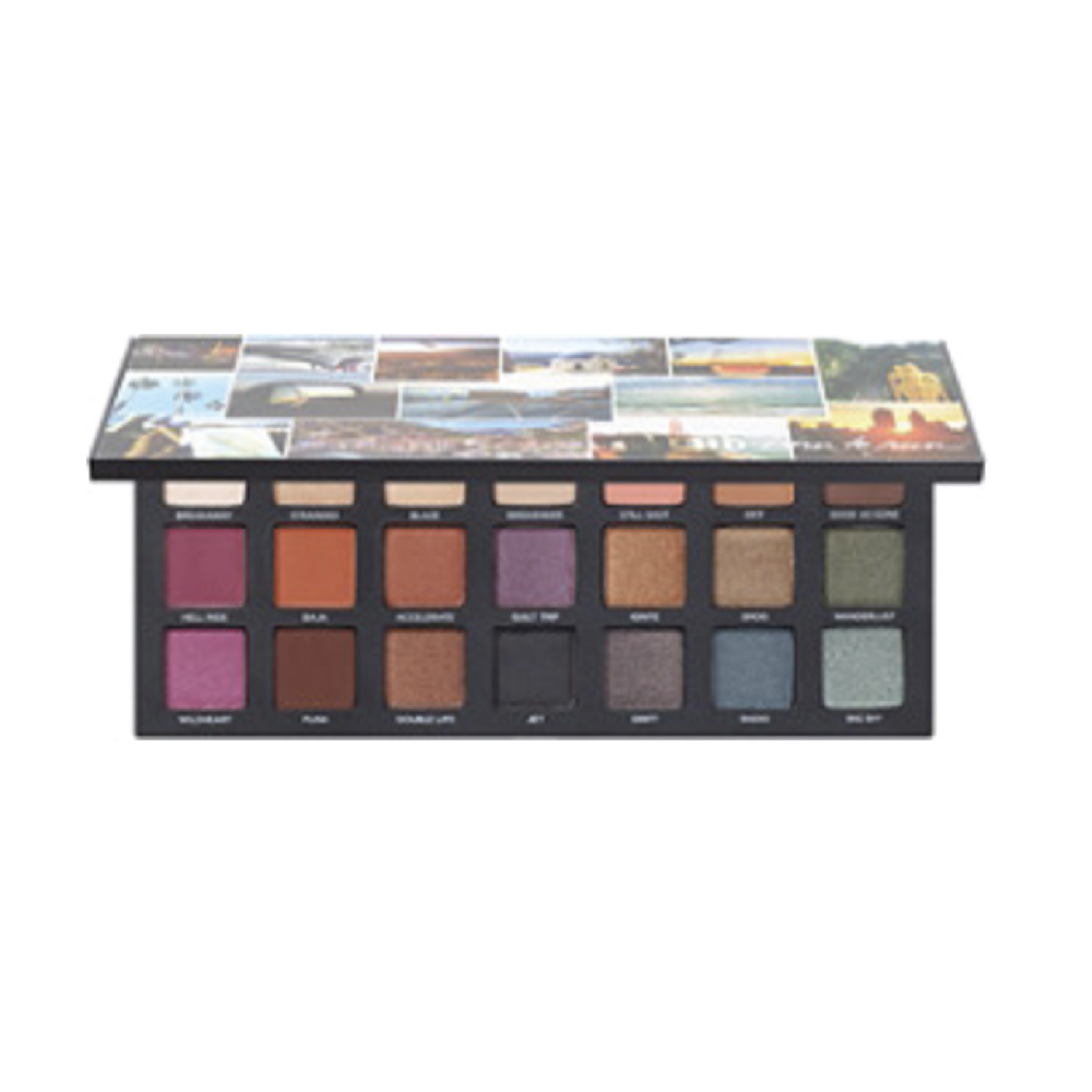 Urban Decay Born to Run Palette - $49 at UltaOne of the most season transitional palettes out there, these popular shades give you so many options for combinations - natural or bold.