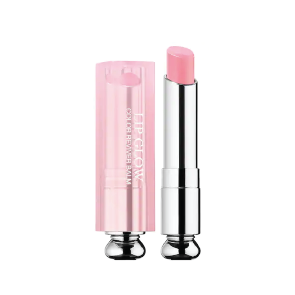 Dior Lip Glow - $34 at SephoraThis matte pink lip balm was a cult favorite last year, and is bound to be a hit again this spring.