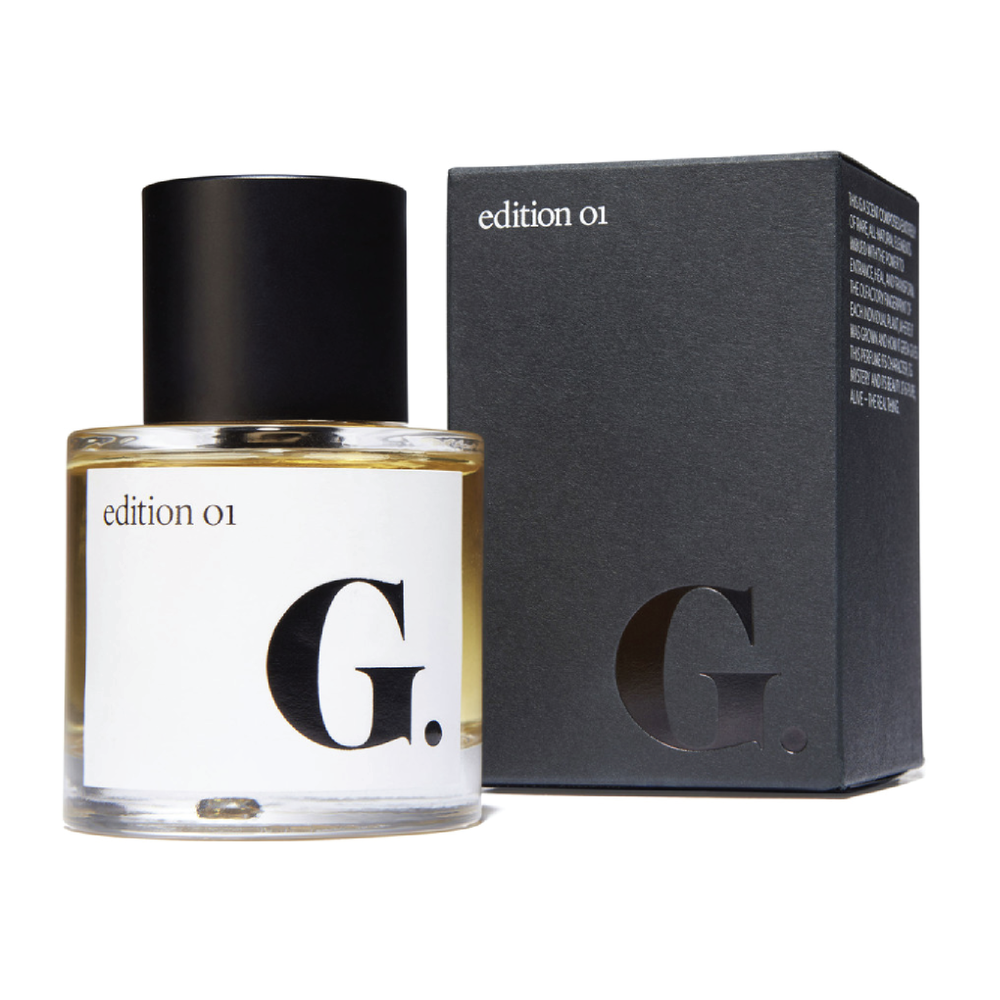 Goop Eau de Parfum Edition 01 Church - $55 at GoopGrowing up Catholic, I can't think of a more intriguing scent than Church by Goop.