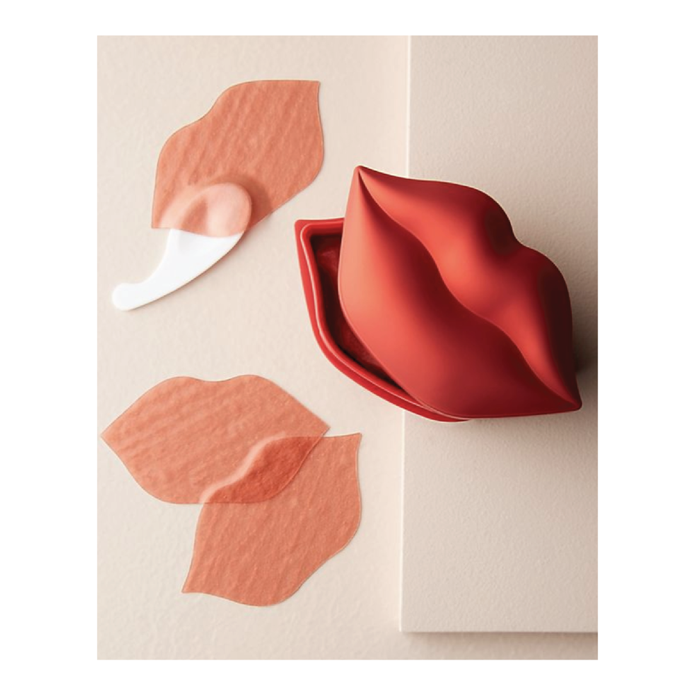 Kocostar Rose Lip Mask Set - $38 at AnthropologieFor the perfect pout, treat your lips with these gentle rose lip masks.