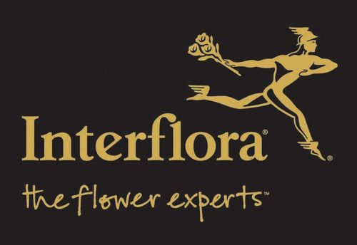 Interflora  - We are also a member of Interflora
