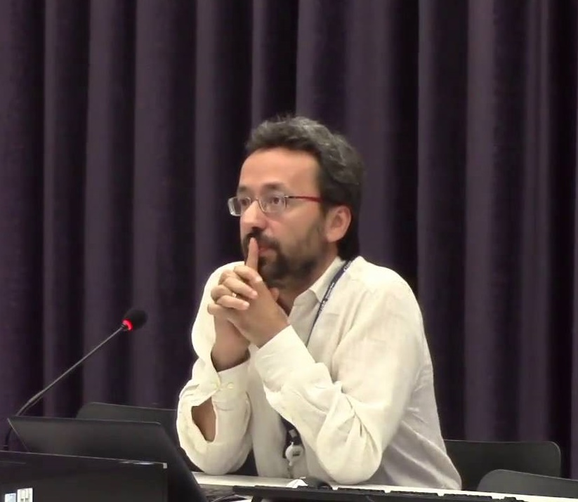 Alessandro Mantelero   Associate Professor,  Polytechnic University of Turin