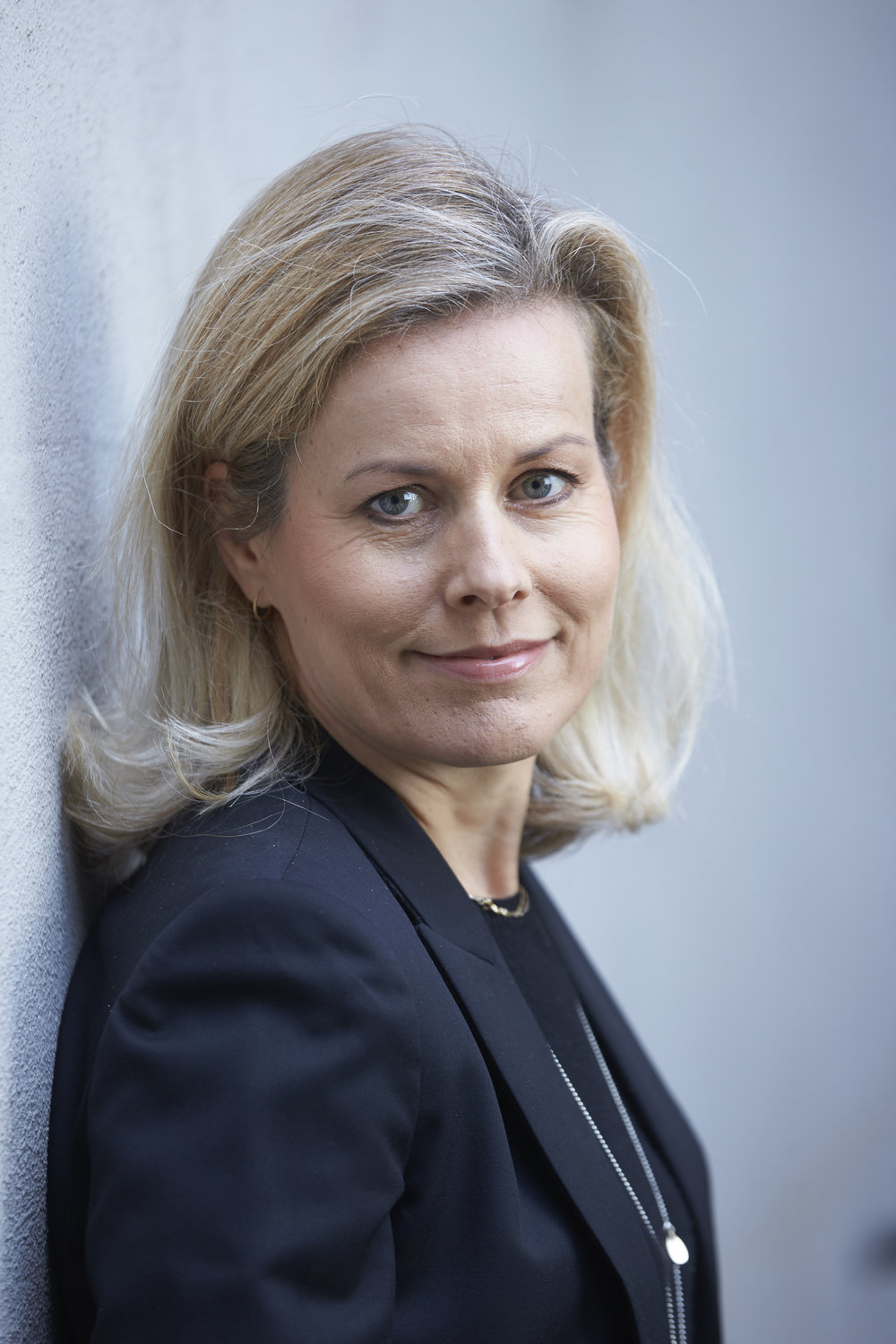 Charlotte Lund Thomsen   Legal Counsel, FIAPF