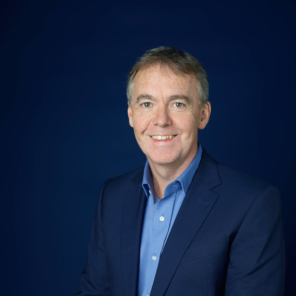 Jeremy Darroch    CEO, SKY Group
