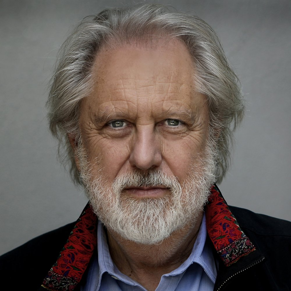 Lord David Puttnam   Producer, Chair, Atticus Education
