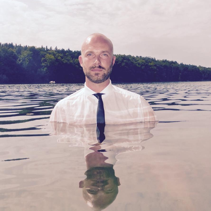 Matthjis Wouter Knol   Director,European Film Market