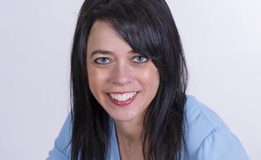 Kristin Smedley, Founder, Curing Retinal Blindness Foundation