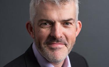 Jamie Macdonald, Chief Executive Officer, Parexel International