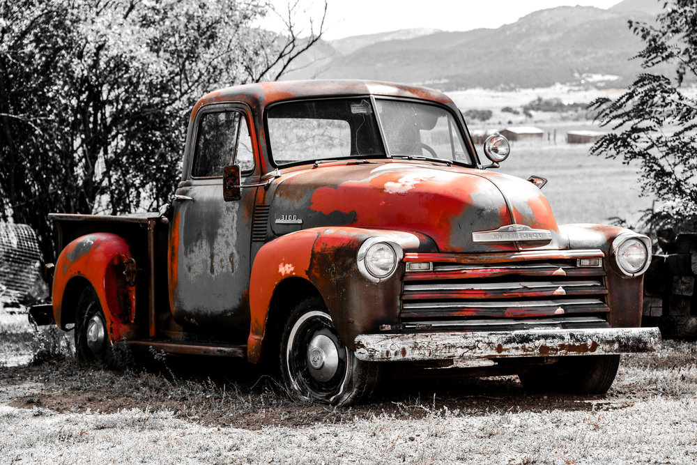 Old Red Chevy Truck Web.jpg
