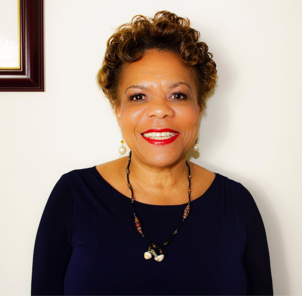 Carol Baldwin Moody Leaderxxchange