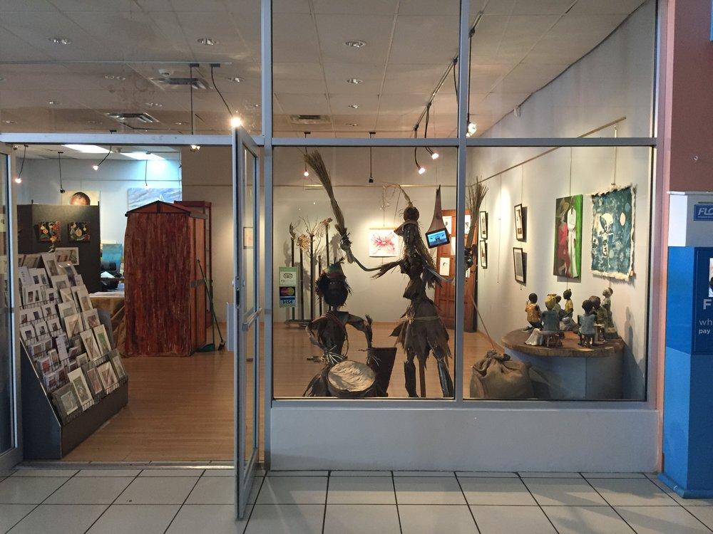 Susan Mains Gallery Launches 4th Annual Grenada Contemporary Exhibit - October 2017