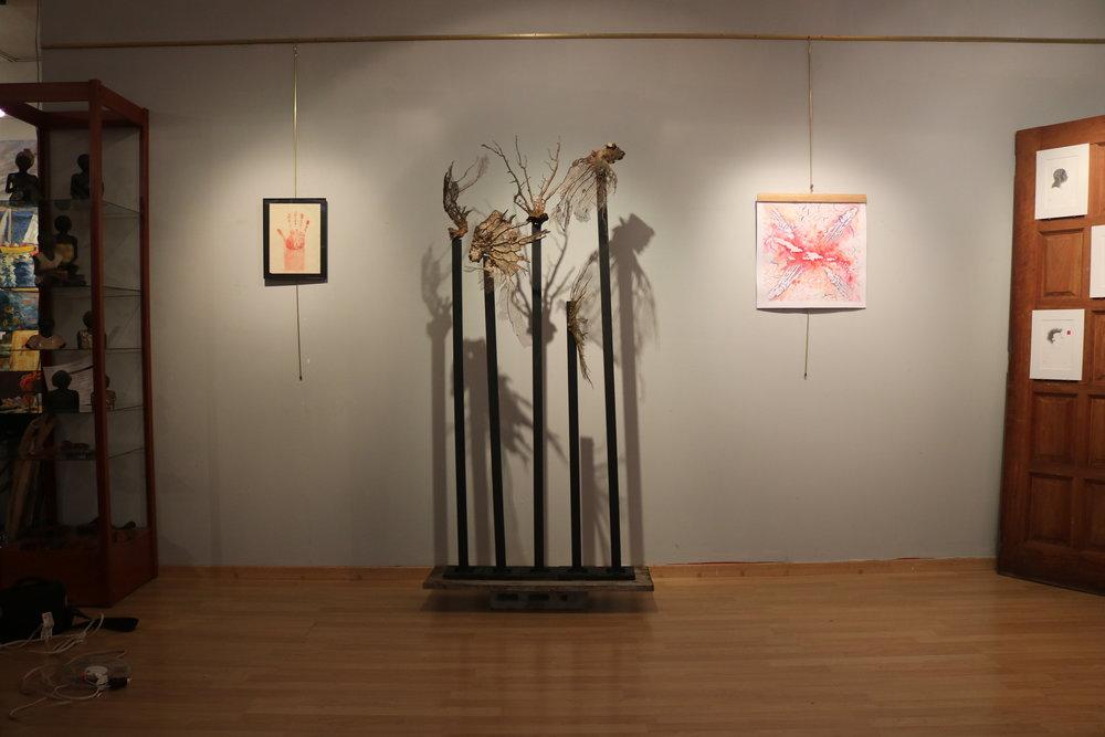 Past Exhibitions -
