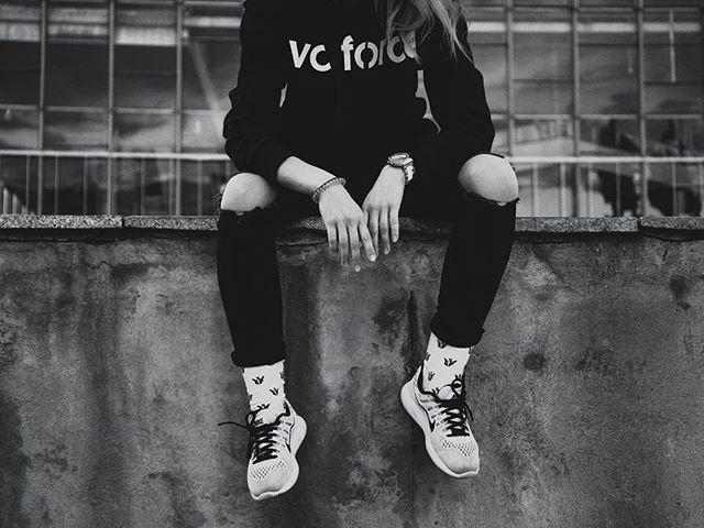 Представляем нашу новую лого-коллекцию, состоящую из двух футболок, толстовки и носков. Ссылка в био.  We represent our new logo collection, consisting of two t-shirts, hoodie and socks. Link in bio.  #vvcforce #vvcforcebrand #streetwear #lookbook  www.vvcforce.pro
