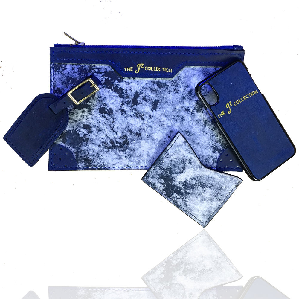 Blue Marble X Blue Golf Collection  -