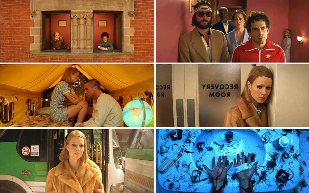 The Royal Tenenbaums Screenshots