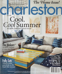 Catherine Brown Paterson - Charleston Magazine