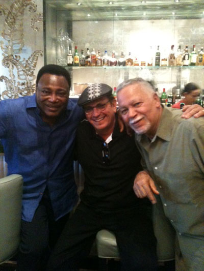 George Benson, Me and Joe Sample