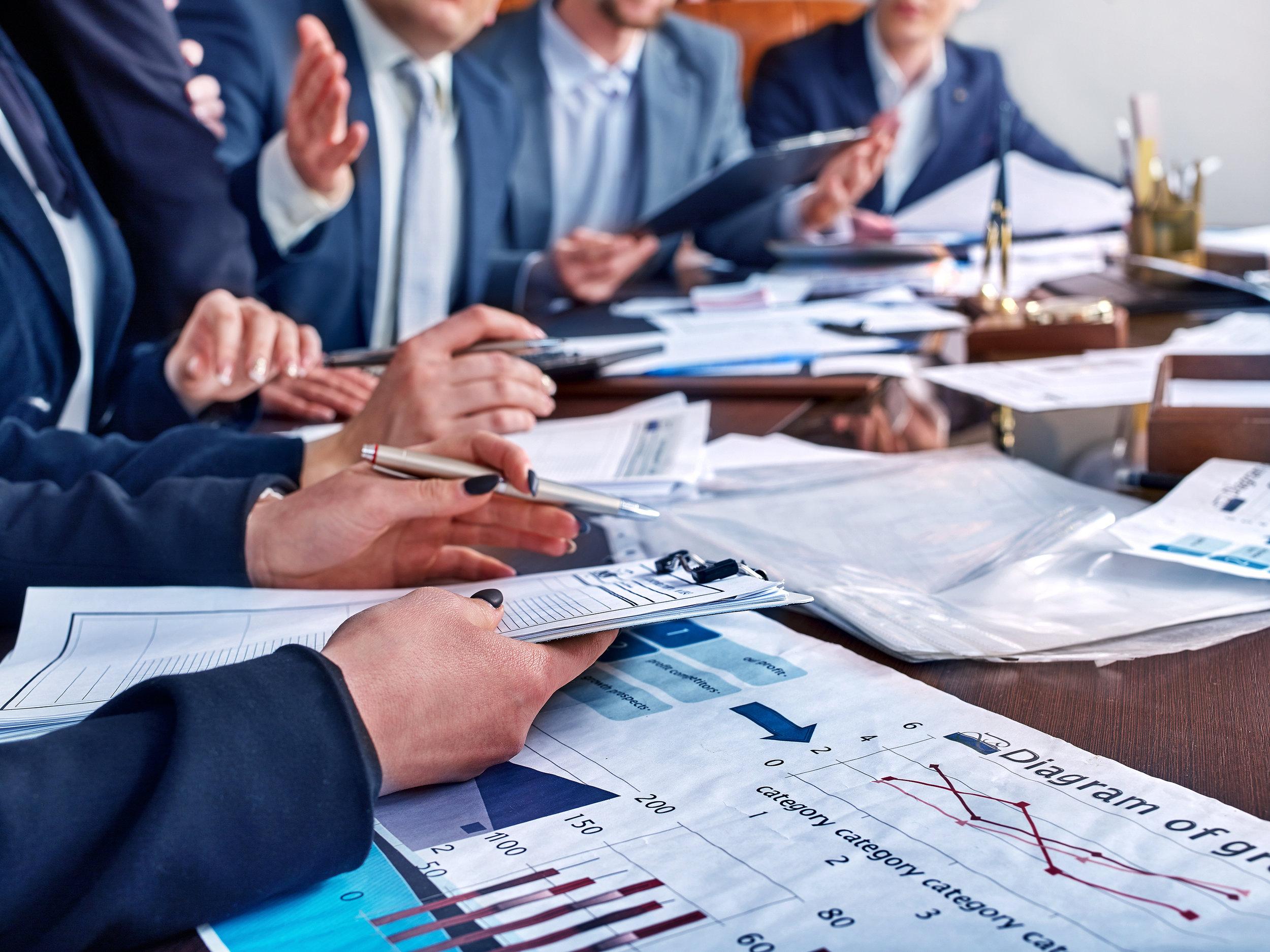 financial management tpa