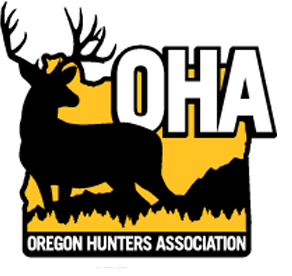 Emerald Valley Chapter - Oregon Hunter Association