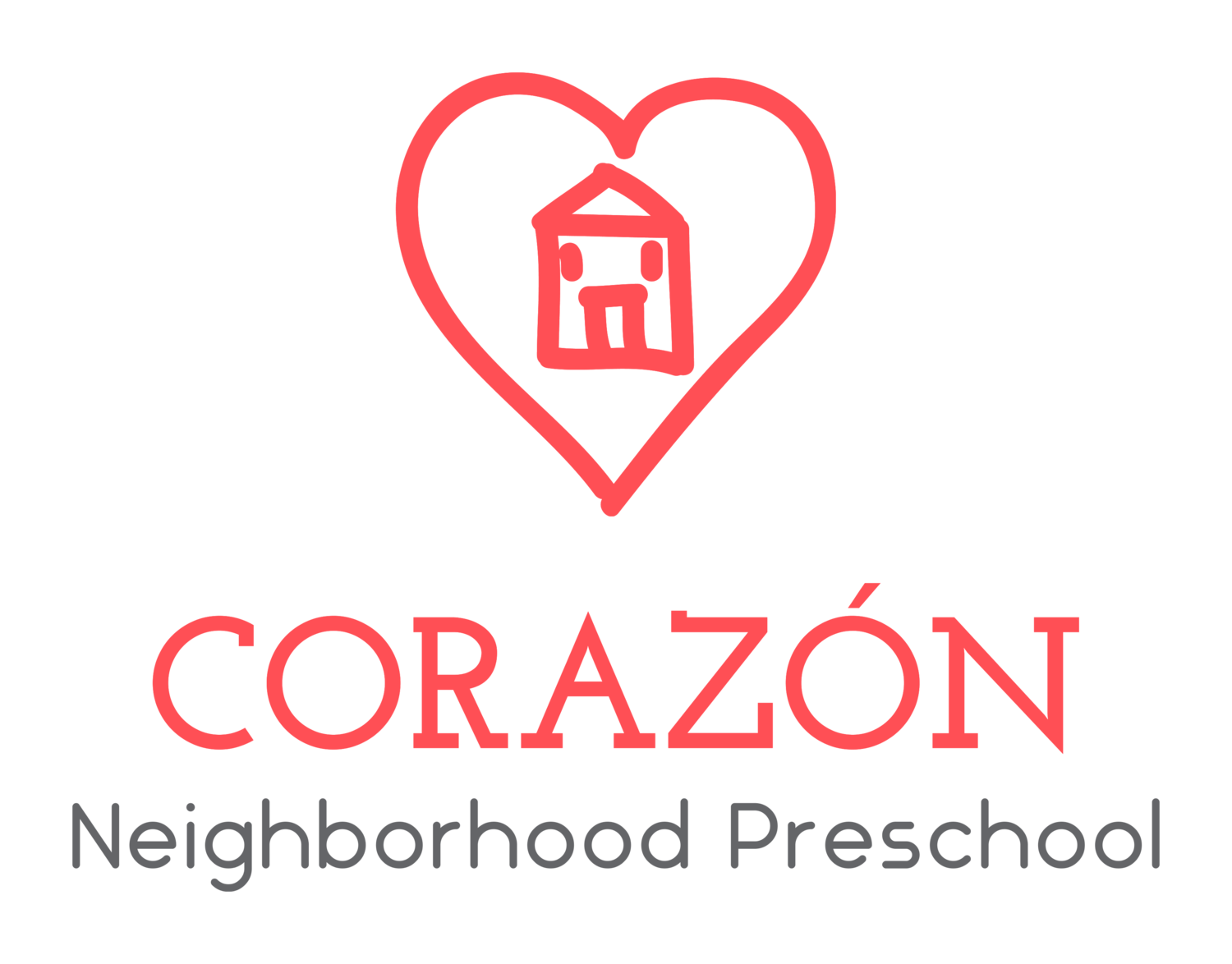 Corazón Neighborhood Preschool