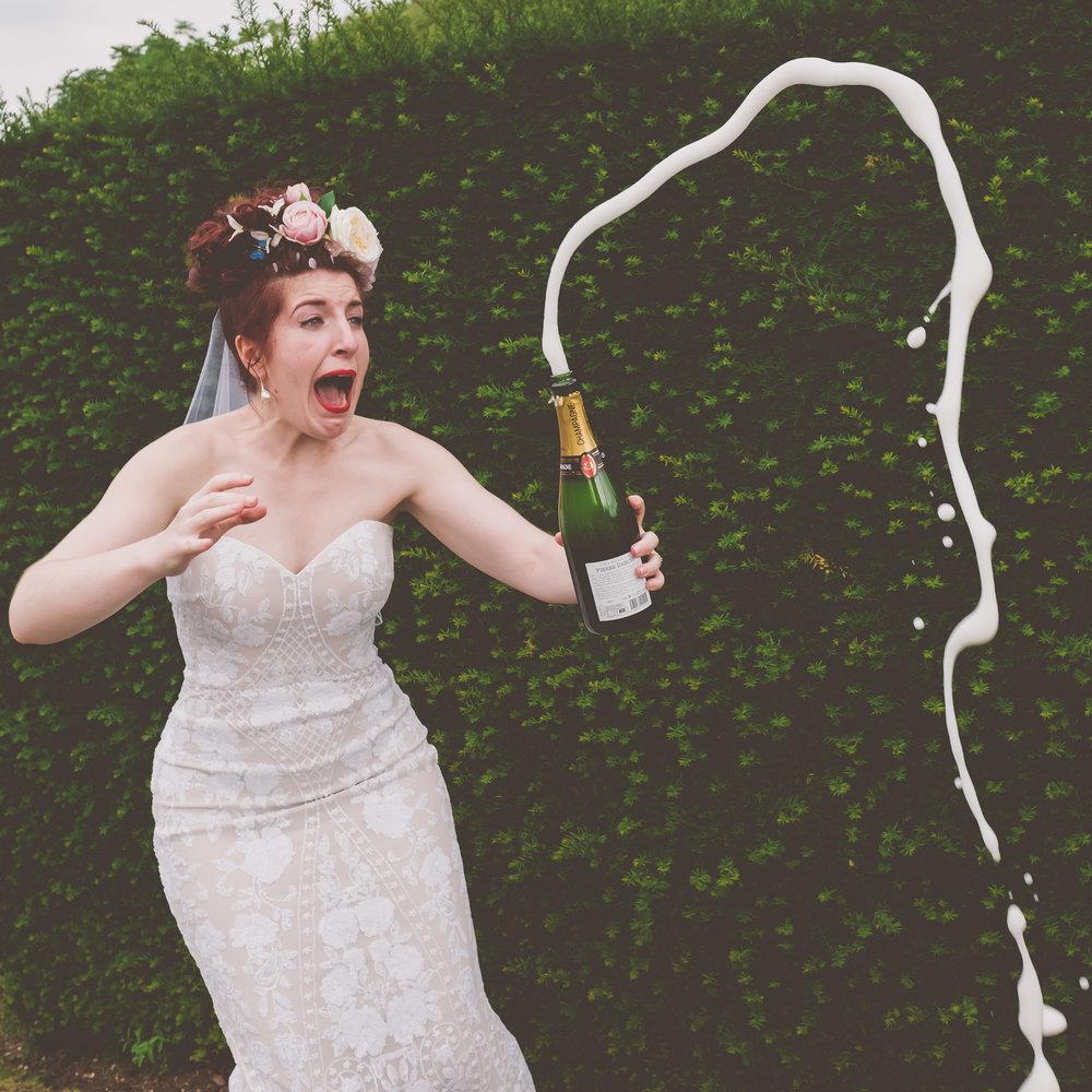 Marylebone Town Hall & Regents Park wedding
