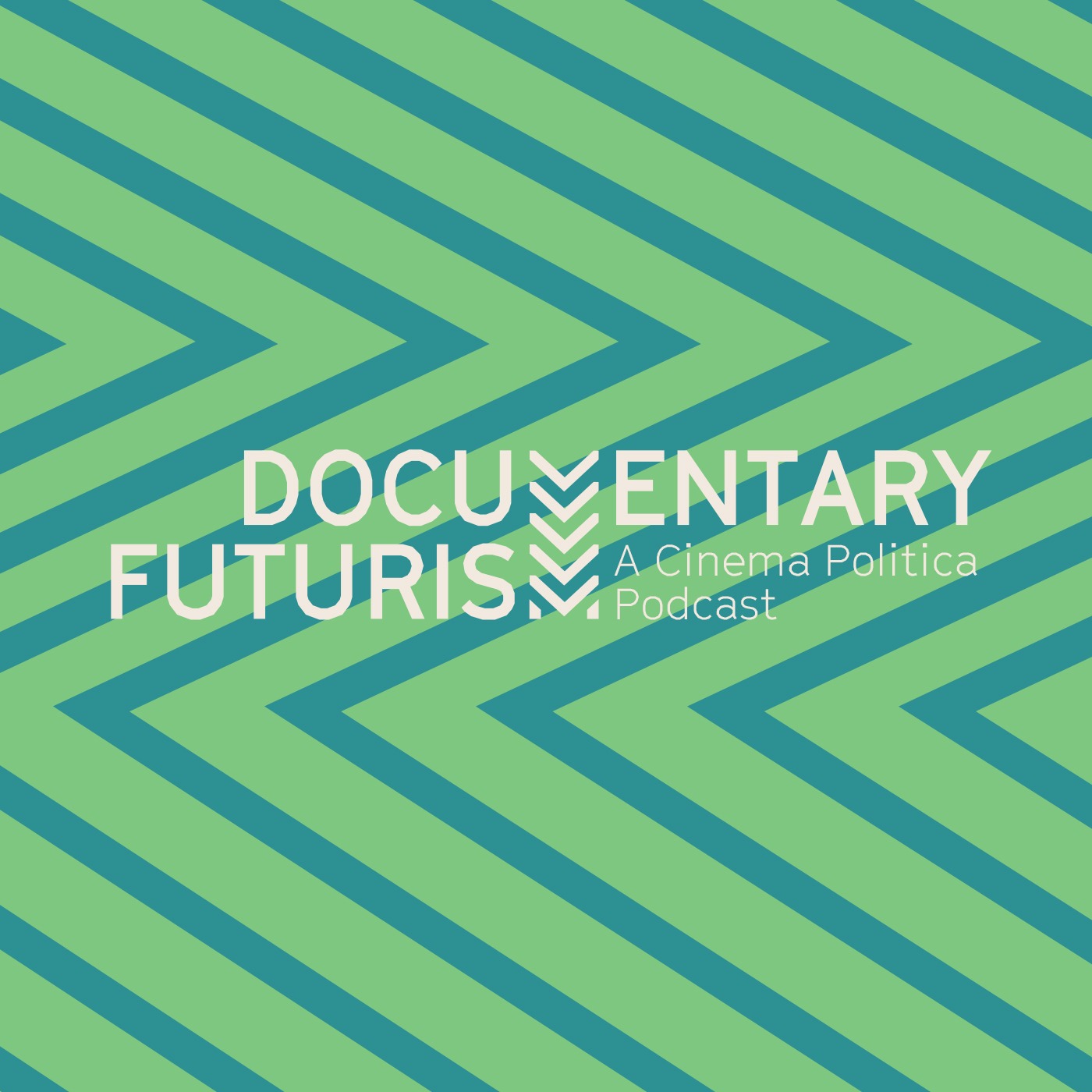 Episode 1: An Introduction to Documentary Futurism