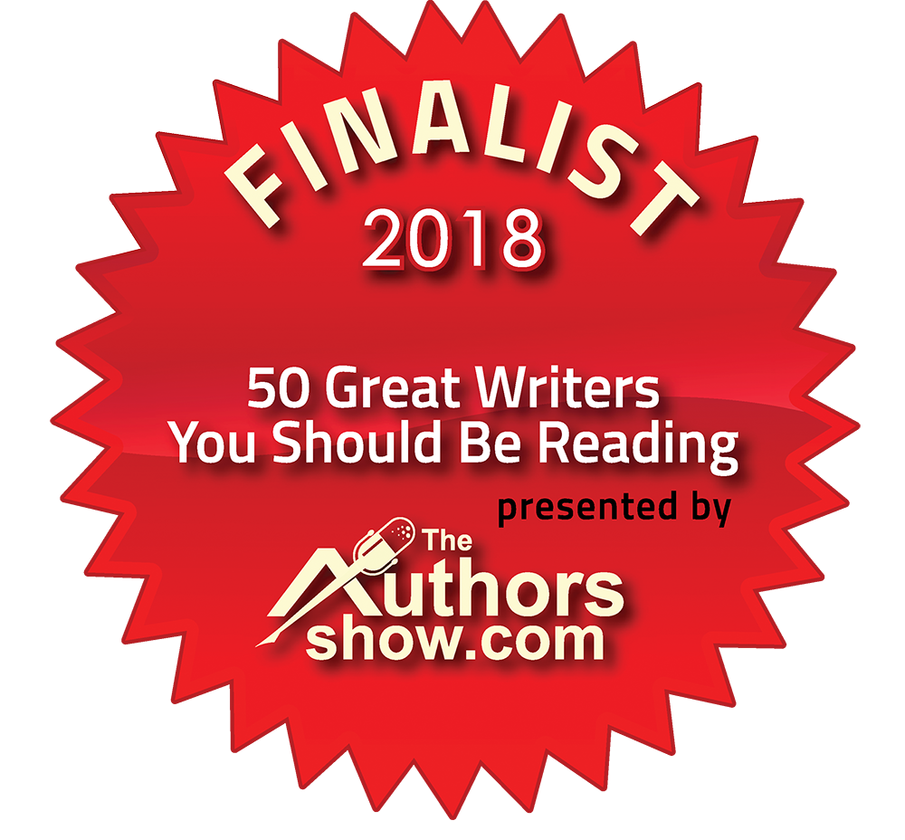 Thank you for voting me as a top author finals for Dogs In Vests for round one. Vote for me again in round two and pass on this link for others to vote for me as well. Making the final round allows greater reach for my empowering message that owner trained service dogs are a possibility. 50GREATWRITERS.QUESTIONPRO.COM