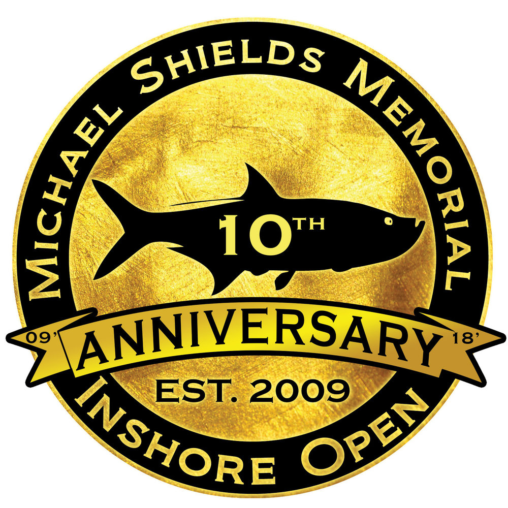 Michael Shields Memorial Inshore Open fishing tournament supporting Project L.I.F.T. Held at the River Palm Cottages & Fish Camp in Jensen Beach.
