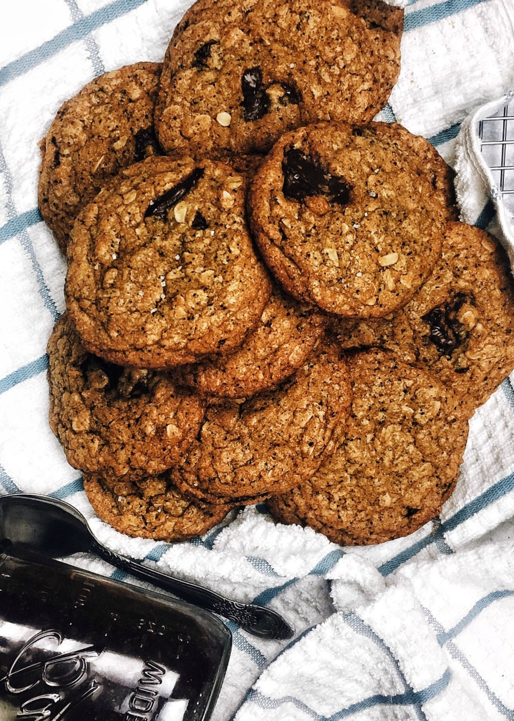 Brown+Butter+Crack+Cookies
