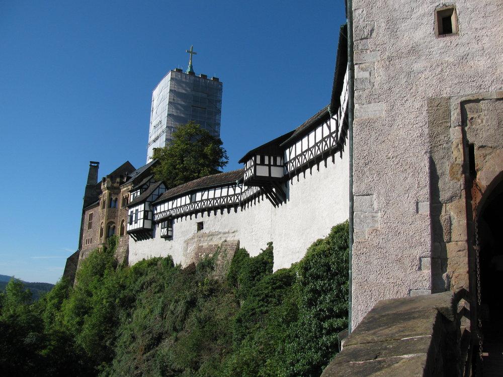The Wartburg