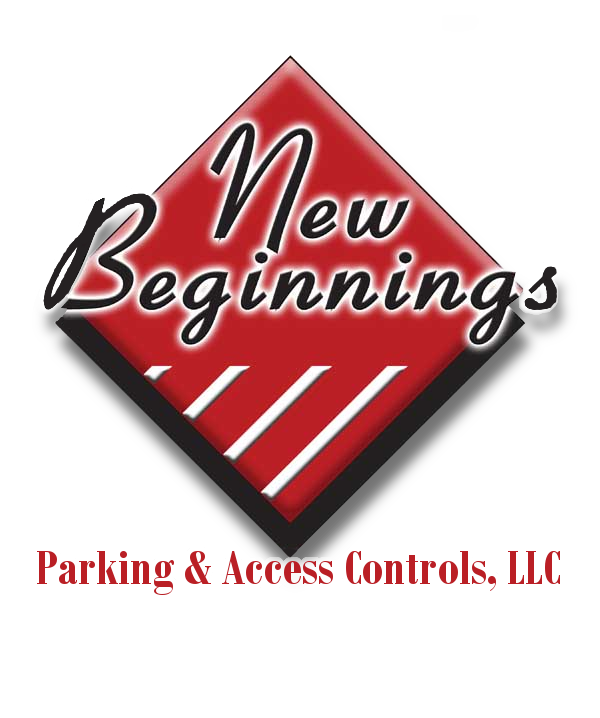 New Beginnings Parking & Access Controls