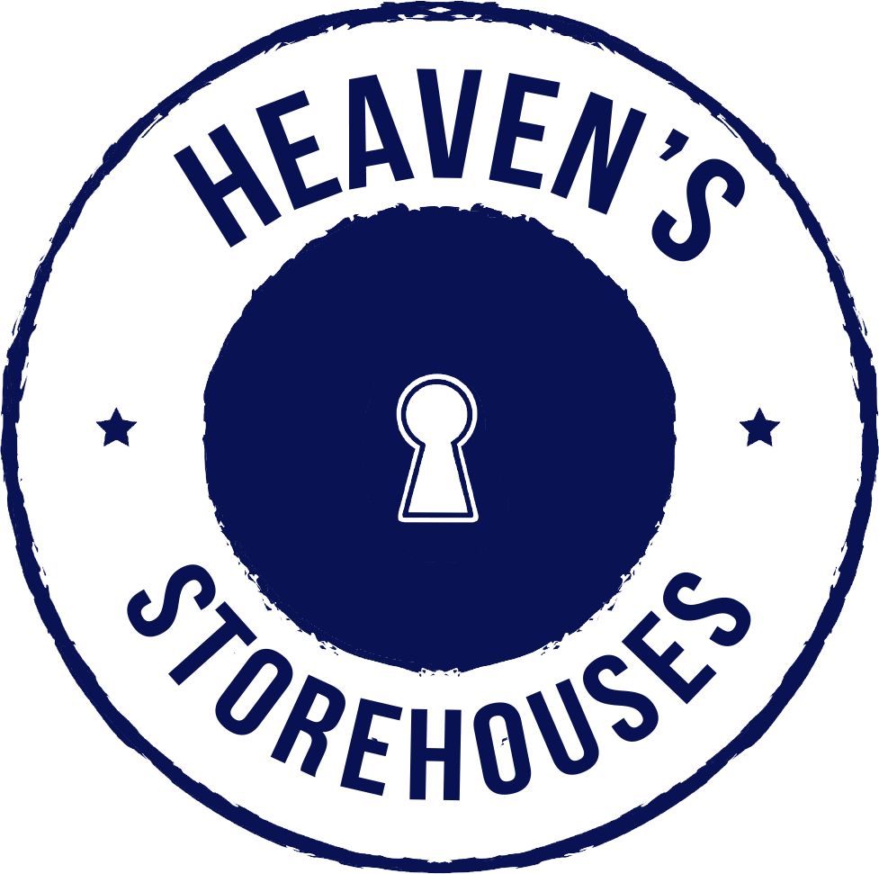 Heaven's Storehouses