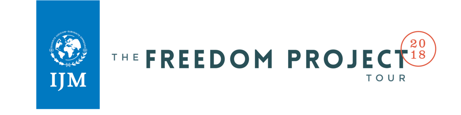 The Freedom Project Tour