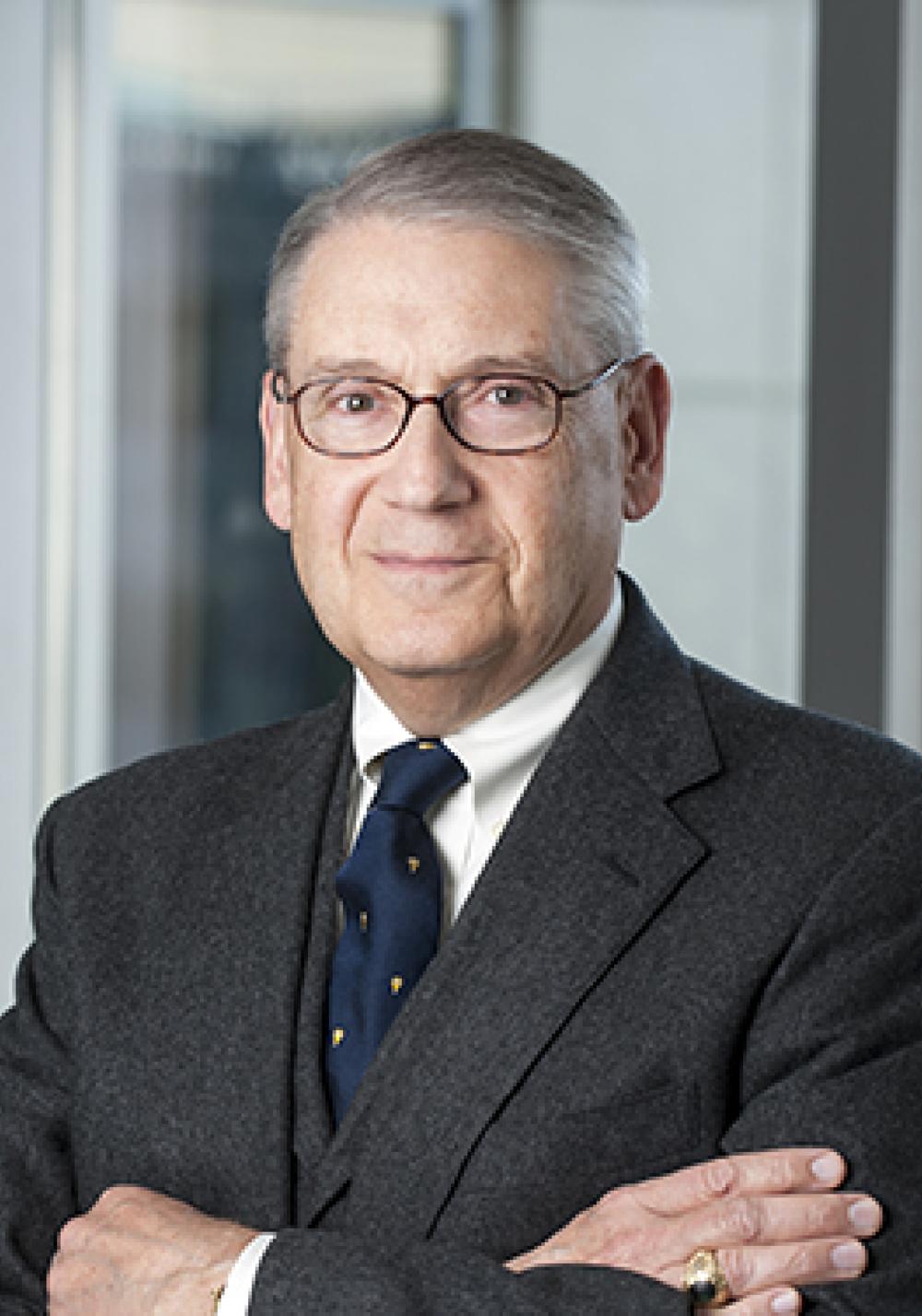 Jeffrey L. Smith   ESQ., General Counsel