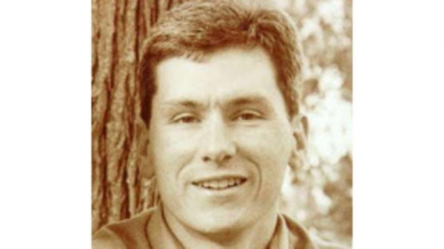 CIA Officer MIke Spann