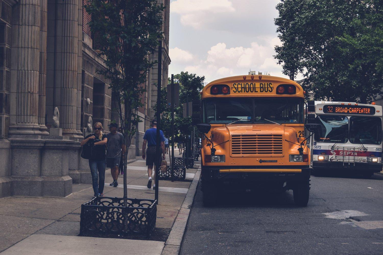 School Bus Rental Premier Event Co