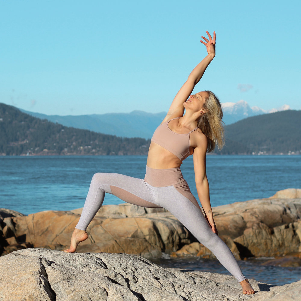 PRIVATE YOGA SESSIONS - LETS DIVE DEEP INTO YOUR PRACTICE