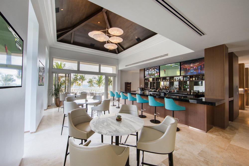 NEXUS Club Baha Mar Sports Bar